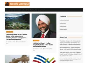 hotelsjodhpur.com