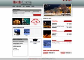 hotelskosova.com