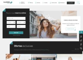 hotelslaviero.com.br