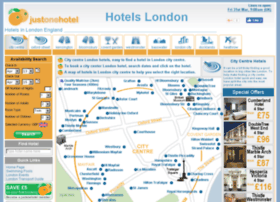hotelslondon.uk.com