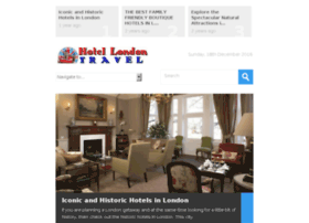 hotelslondontravel.com