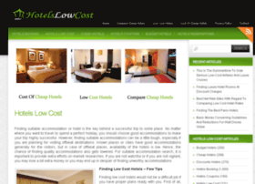 hotelslowcost.com
