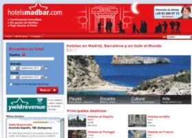 hotelsmadbar.com
