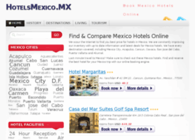 hotelsmexico.mx
