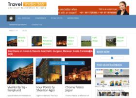 hotelsneardelhi.com
