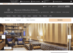 hotelsoberano.com