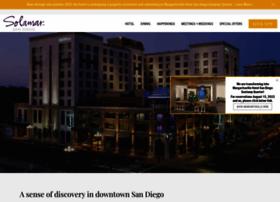 hotelsolamar.com