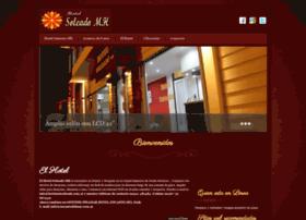 hotelsoleadomh.com.ar