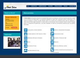 hotelsoleos.com