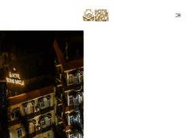 hotelsonarbangla.com