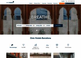 hotelsonix.com