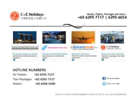hotelsonline.com.sg