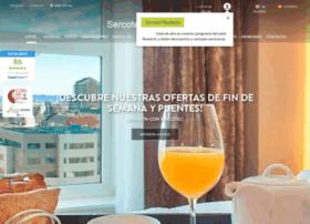 hotelsorollapalace.com