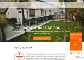 hotelspaniwa.com