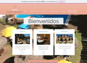 hotelspileon.com.ar