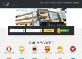hotelsrishivashakti.com