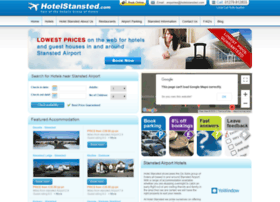 hotelstansted.com