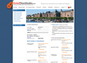 hotelstockholm.co.uk