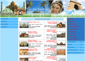hotelstoindia.com