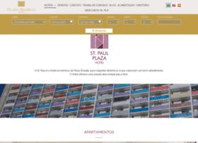 hotelstpaul.com.br