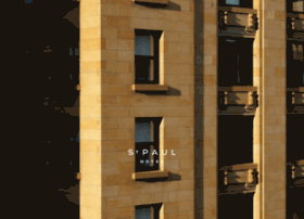 hotelstpaul.com