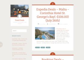 hotelstraveldeal.com