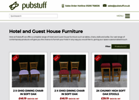 hotelstuff.co.uk