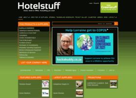 hotelstuff.co.za
