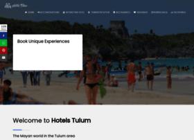 hotelstulum.com