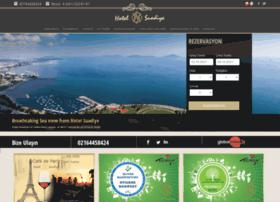 hotelsuadiye.com