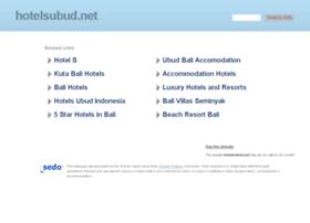 hotelsubud.net