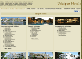 hotelsudaipur.net