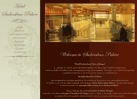 hotelsudarshanpalace.com