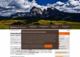 hotelsuedtirol.com