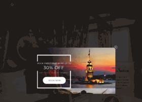hotelsultania.com
