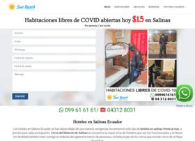 hotelsunbeachsalinas.com