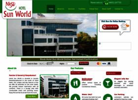 hotelsunworld.com