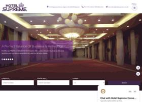 hotelsupreme.com.ph