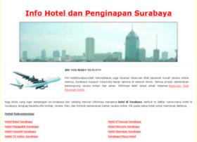 hotelsurabaya.net