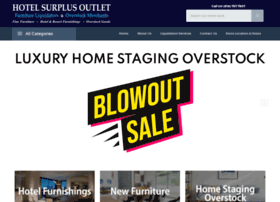 hotelsurplus.com