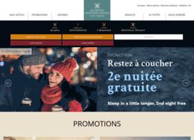 hotelsvieuxquebec.com