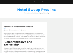 hotelsweep.com