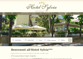 hotelsylvia.it