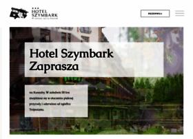 hotelszymbark.pl