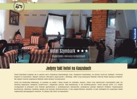 hotelszymbark.ru