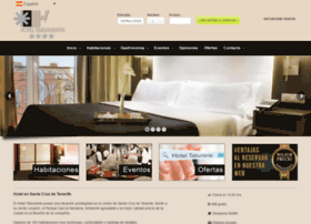 hoteltaburiente.com
