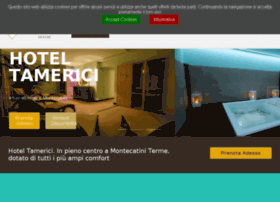 hoteltamerici.it