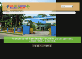 hoteltamilnadu.co.in