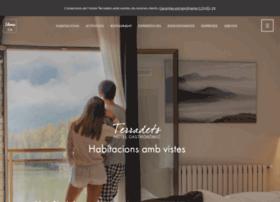 hotelterradets.com