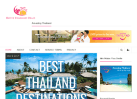hotelthailanddeals.com